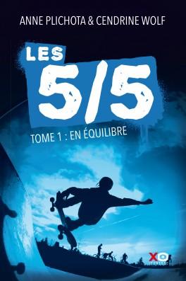 les-5-5,-tome-1---en-equilibre-977028-264-432